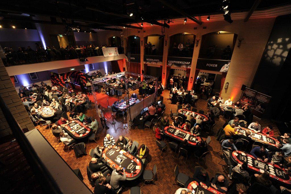 Promotioneel Pokertoernooi